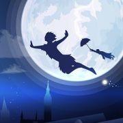 Peter Pan Cuento Corto
