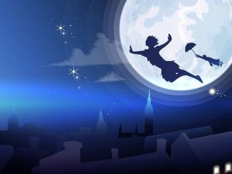 Peter Pan Cuento corto