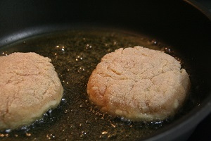 4. Filete ruso de pollo