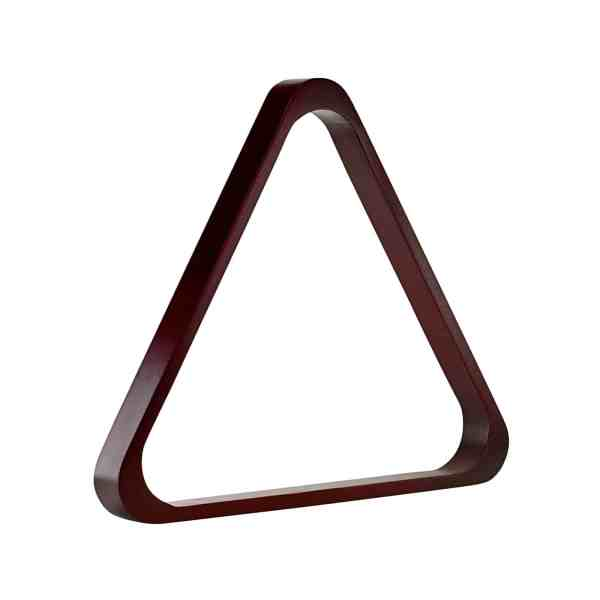 Wooden Snooker Ball Triangle