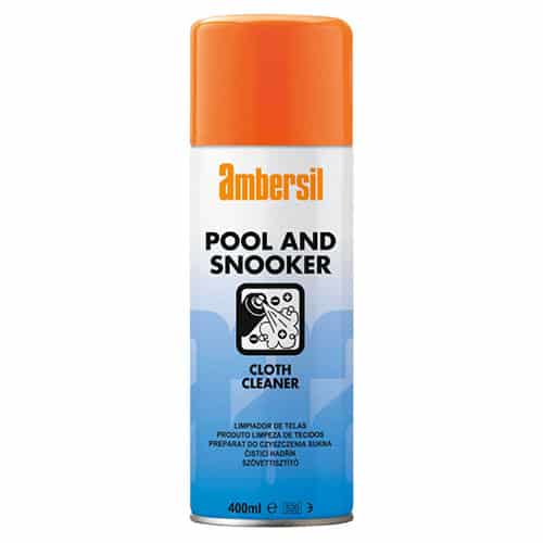 Ambersil Snooker and Pool Cloth Cleaner