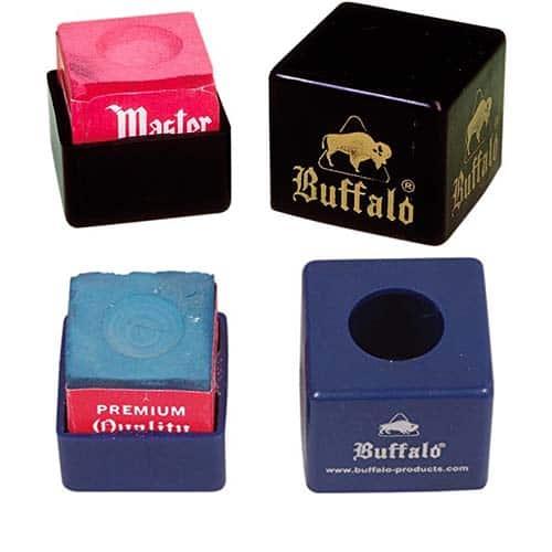 Buffalo Chalk Holder