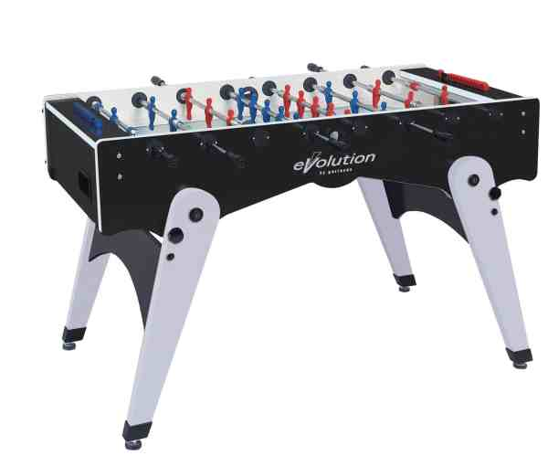 Garlando Foldy Evolution Table Football Table