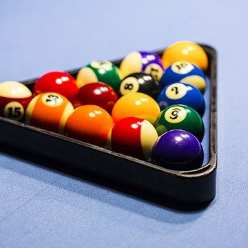 Snooker & Pool Accessories