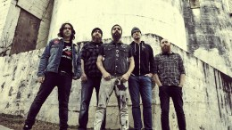 KILLSWITCH ENGAGE LLEGA ÉSTE DOMINGO A LA ARGENTINA!