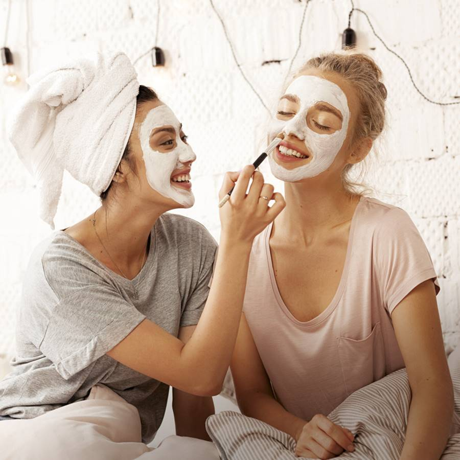 cosmetica chicas