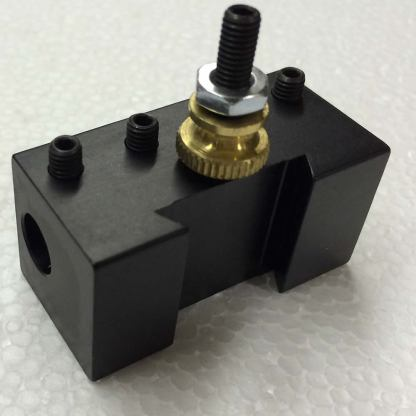 """Toolpost - Boring Bar Holder for Quick Change TP 3/8""""-623"""