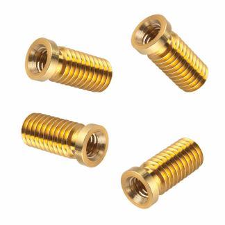 Brass Inserts 5/16-14 Brass Inserts-0
