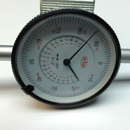 Dial Indicator - 2 Inch-617