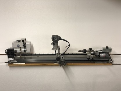 Cue Smith Tapering Machine-1338