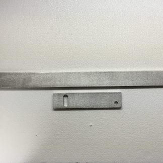 Point taper Bar 15 inch-0