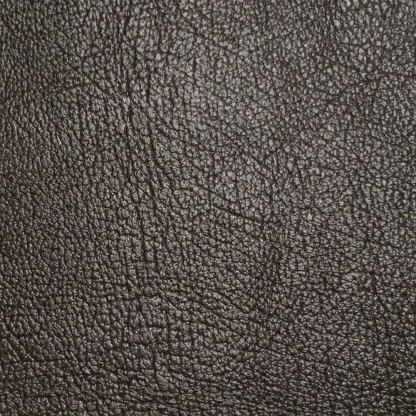 leather wrap dark brown