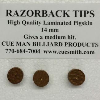 Razorback Tips-0