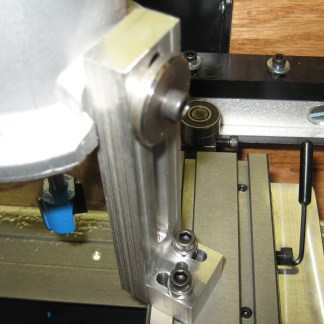 Router Vertical Position Mounting Bracket-0