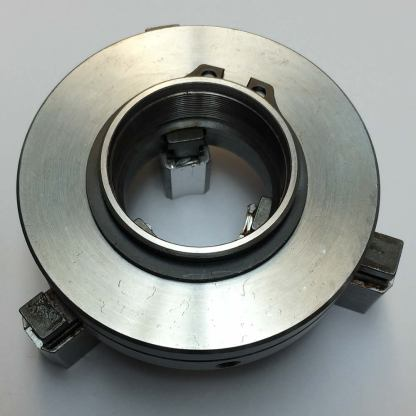 """Chuck - Self-Centering Three Jaw Deluxe Large 1.4"""" Bore Chuck-126"""