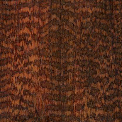 Snakewood Inlay Slab-0