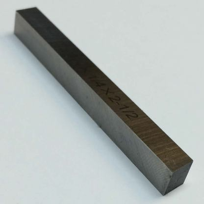 Tool Bits Square not ground-0