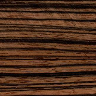 Striped Ebony Wood Inlay Slab-0