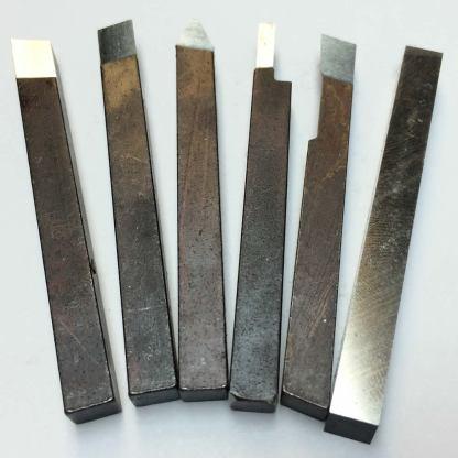Tool Bits Cut Off-1410