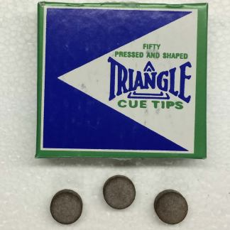 Triangle Tips (10 Tips)-0