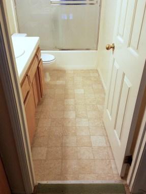 Bathroom Repair and Remodel