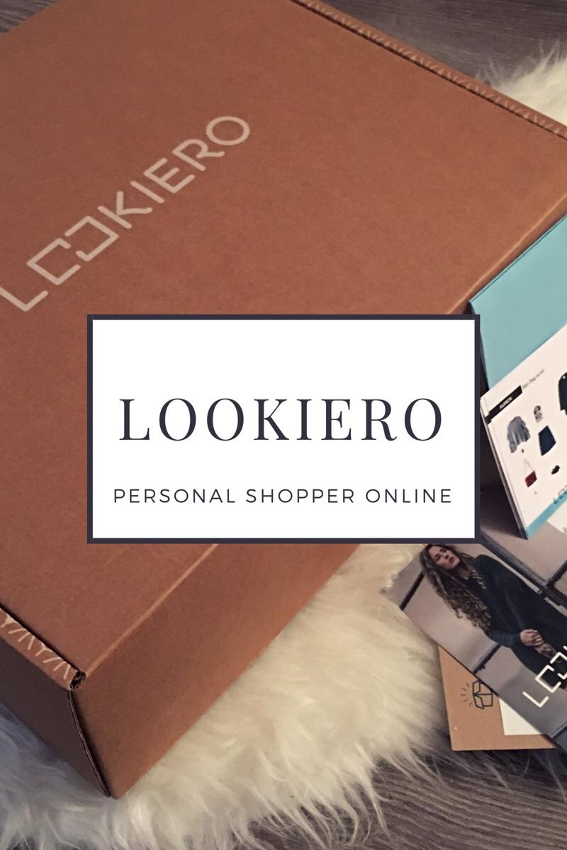 Tres Looks y un Personal Shopper Online: mi Experiencia LOOKIERO