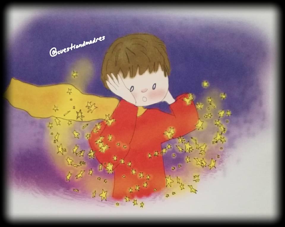 El protagonista de No queda tiempo es un príncipe con muchas ganas de jugar y pocas de ayudar