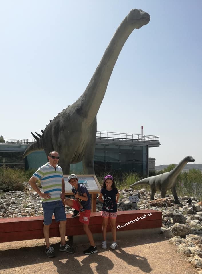 Museo de Paleontología de Castilla-La Mancha