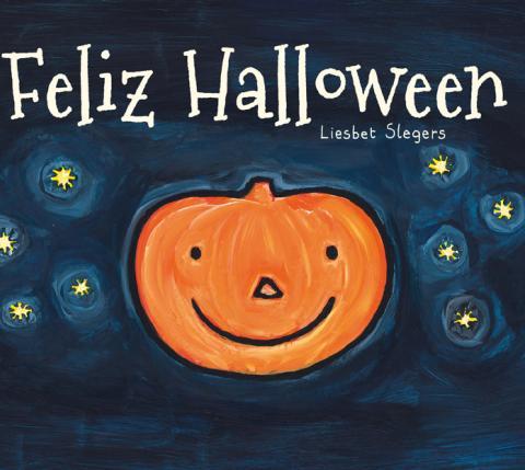 lecturas para Halloween, Feliz Halloween