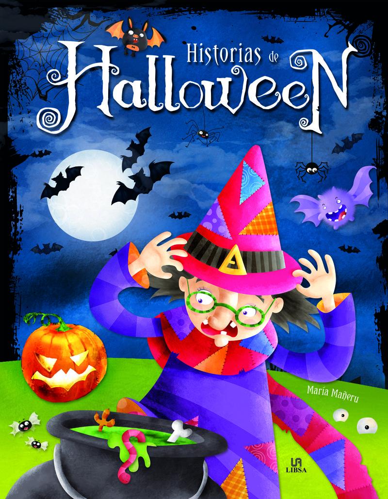 Lecturas para Halloween: Historias de Halloween