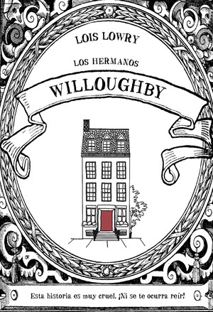lecturas para Halloween, los hermanos willoughby