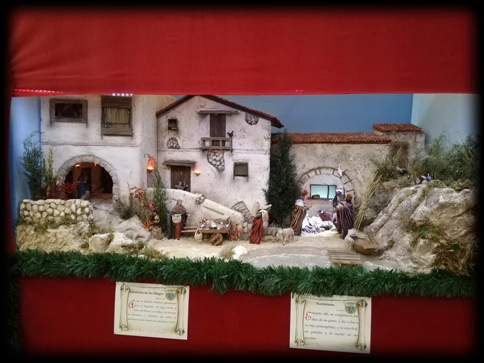 Alcoy ciudad de la Navidad
