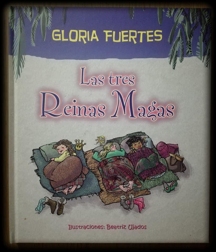 Las Tres Reinas Magas, uno de nuestros cinco cuentos sobre la Navidad