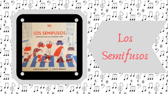portada del post Los Semifusos