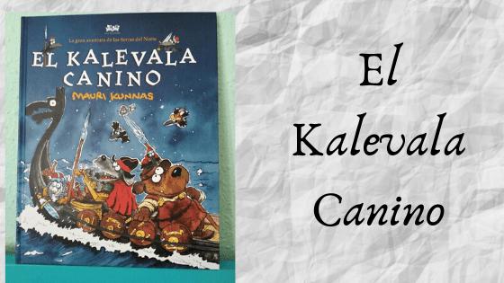 Reseña de El Kalevala Canino