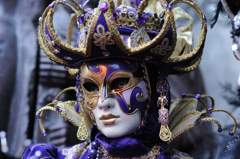Por qué no podemos celebrar los carnavales aprendiendo de otros países y/o regiones?