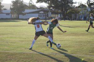 Soccer girls final photo