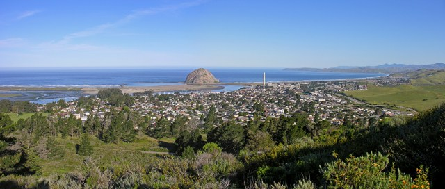 The Chumash Heritage National Marine Sanctuary is proposed for Estero Bay in Morro Bay.