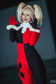 Enji Night Harley