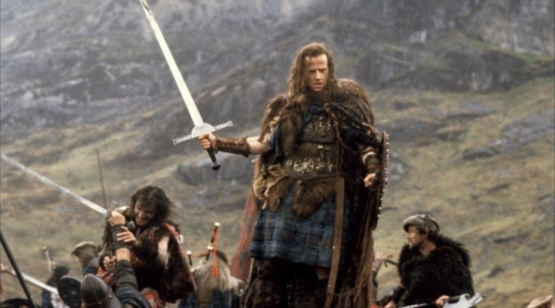 Connor MacLeod
