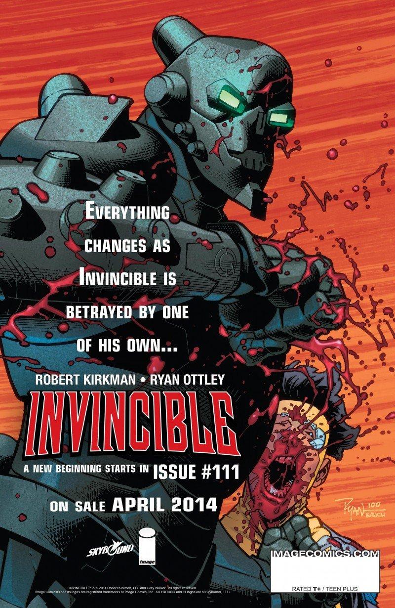 Invincible-109 5
