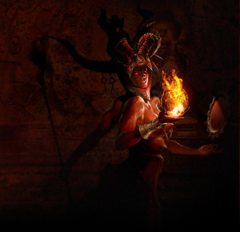 Path of Exile: Sacrifice of the Vaal