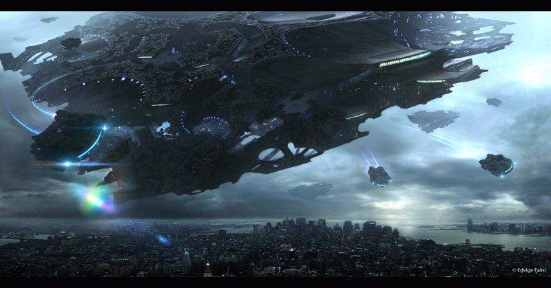 Space Cruiser Deployment