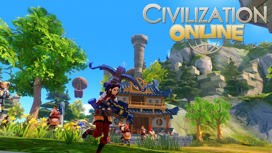 Civilization Online 6