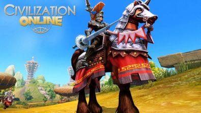 Civilization Online 7