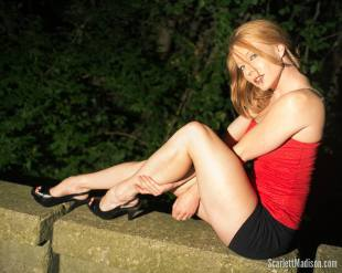 Scarlett Madison 11