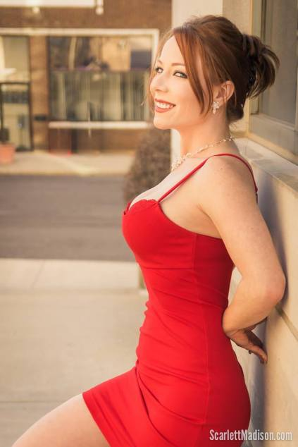 Scarlett Madison 4