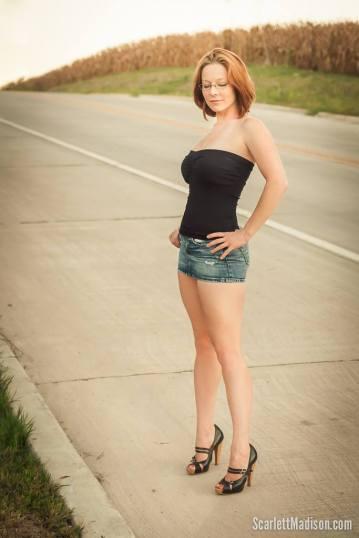 Scarlett Madison 8