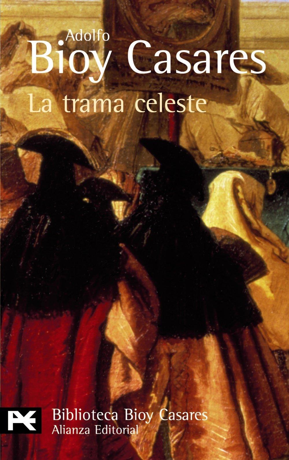 La Trama Celeste