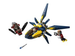 Starblaster Showdown Building Set 3